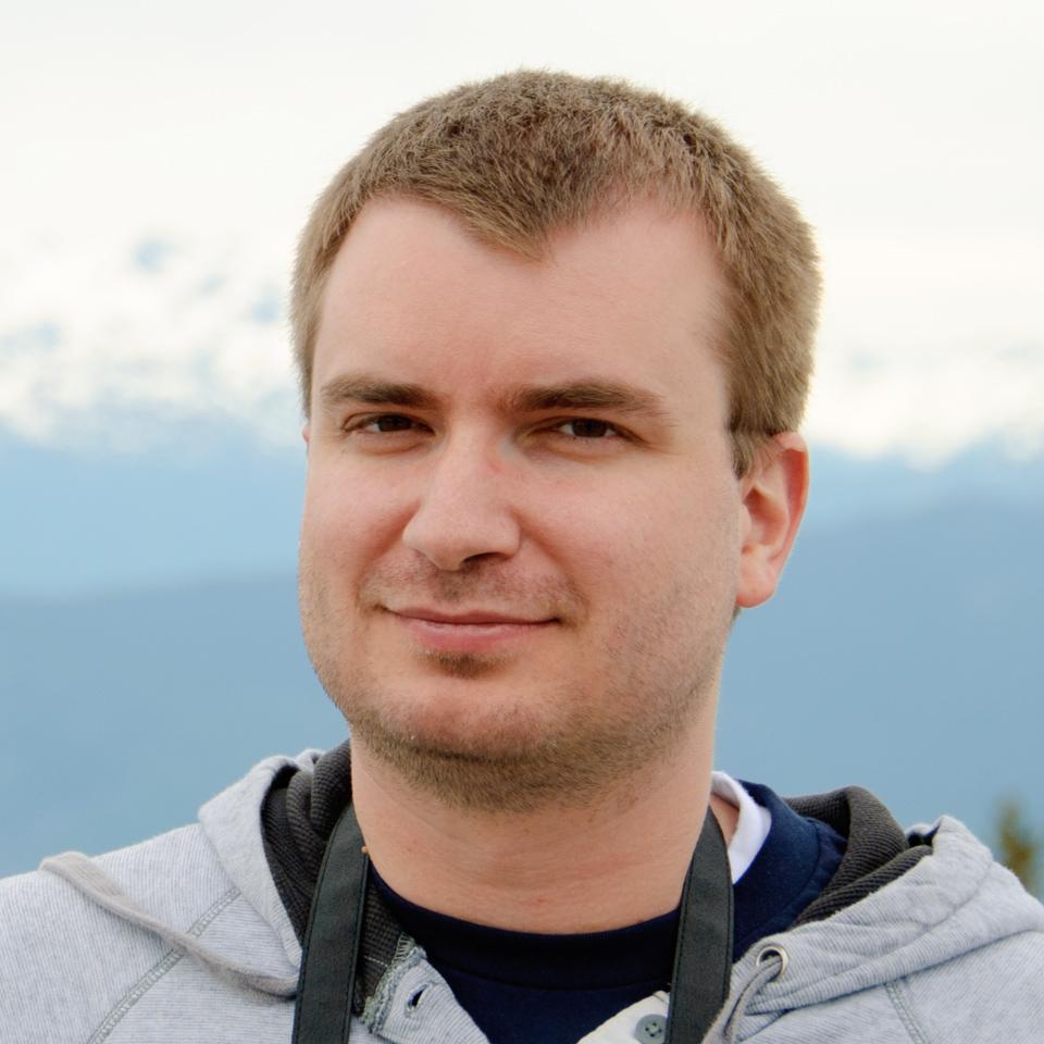 Vlad Vukicevic