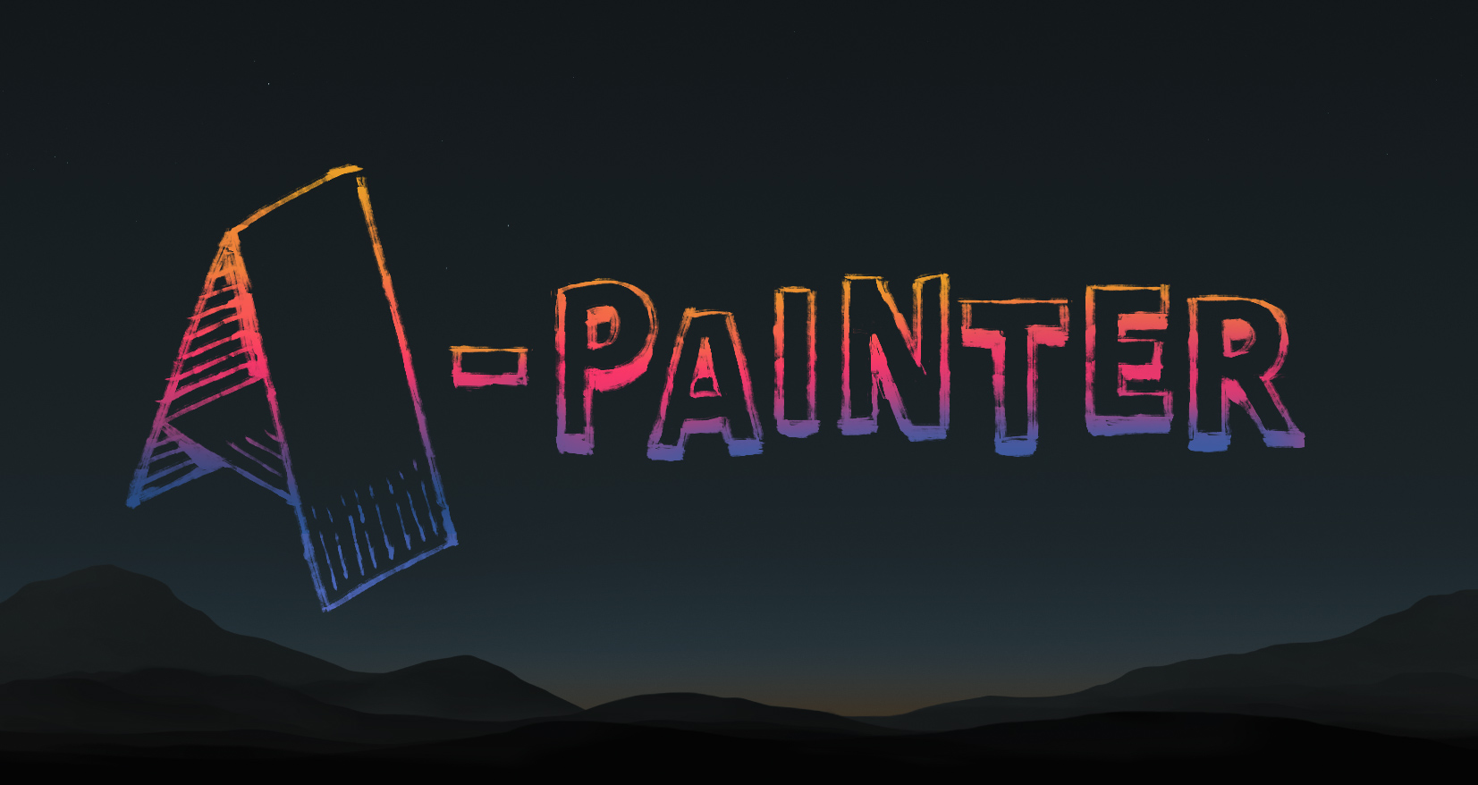 A-Painter: Paint in VR in Your Browser