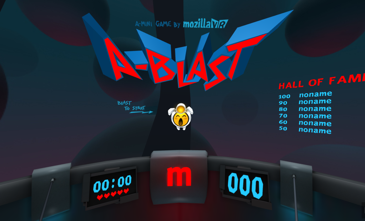A-Blast: Save the World from the Cutest Creatures in the Universe!