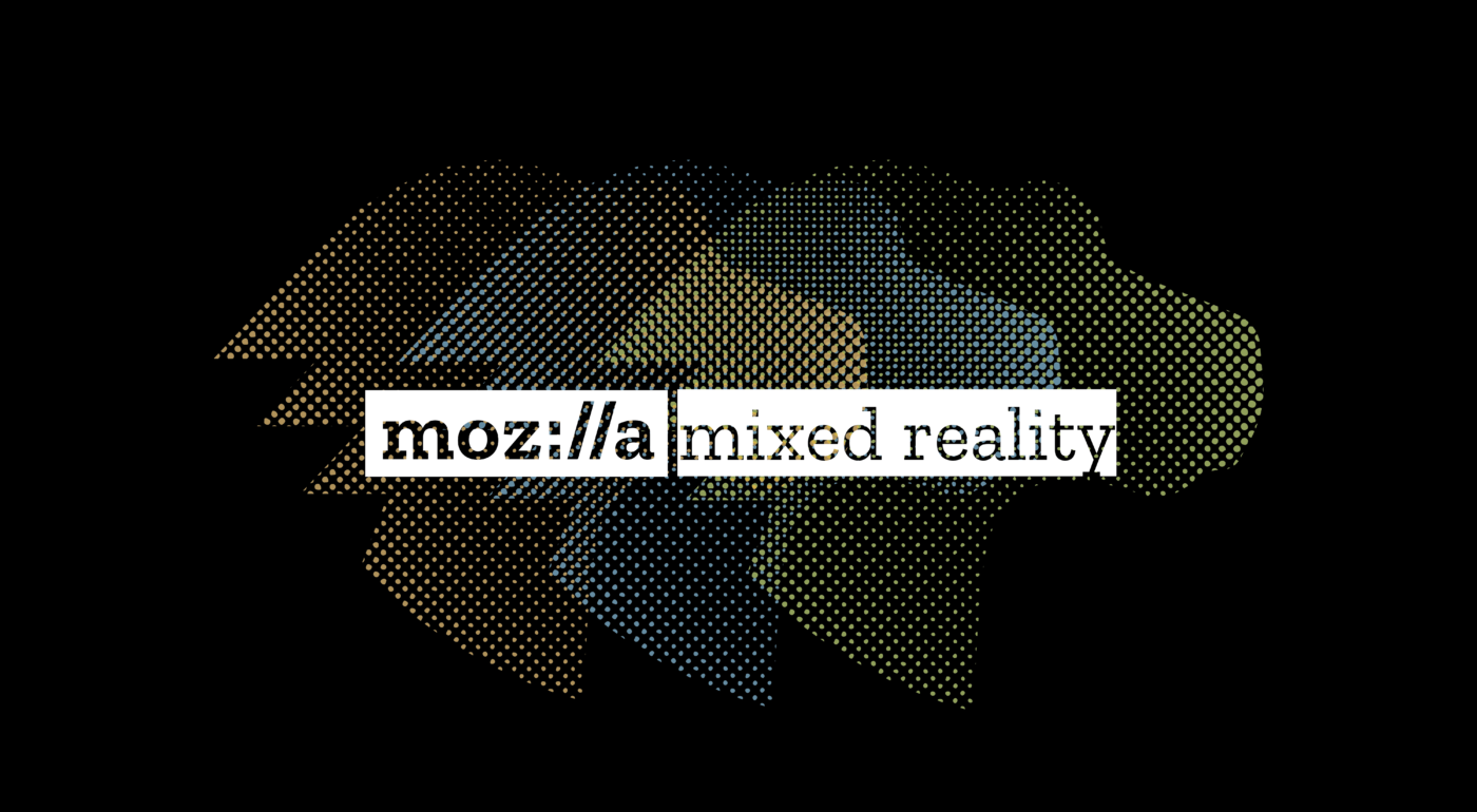 Mozilla Mixed Reality Blog