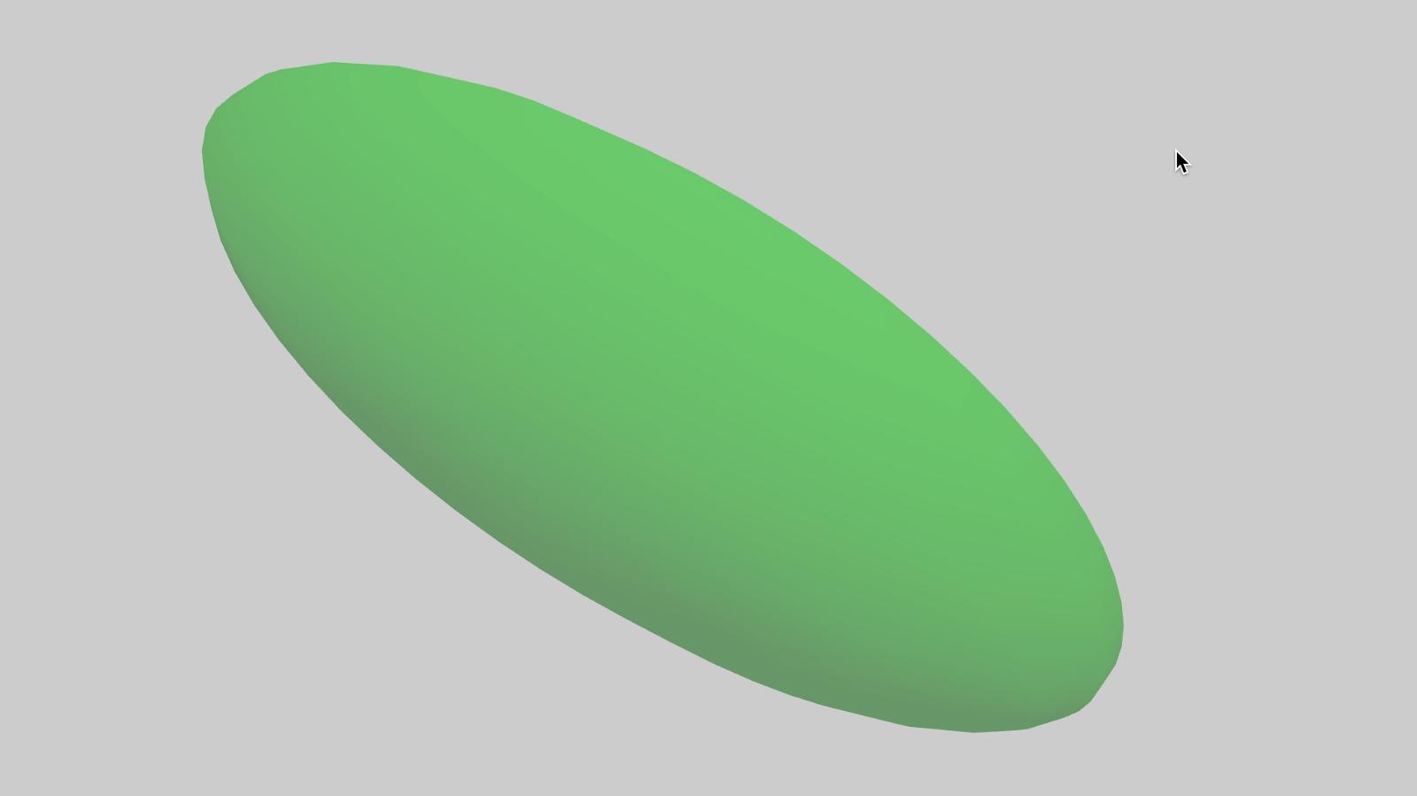 Simple vertex distortion